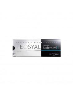 Teosyal Redensity [II]...