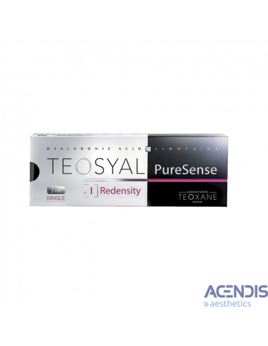 Teosyal Redensity [I] PureSense