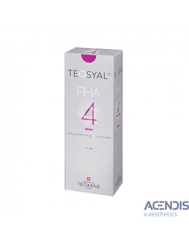 Teosyal RHA 4