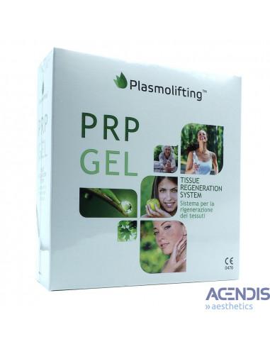 Plasmolifting PRP-Röhrchen