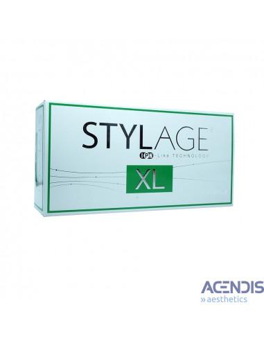 Stylage® XL Lidocaine