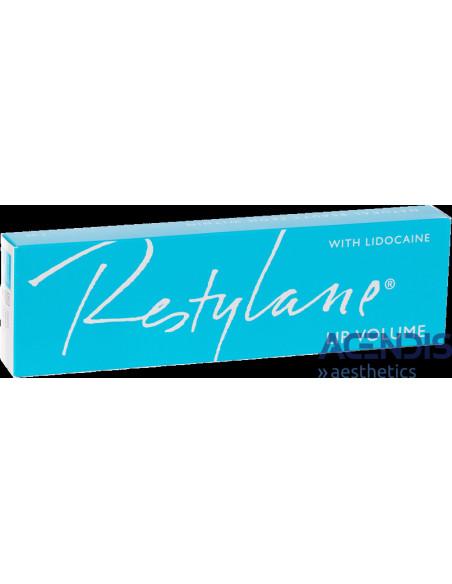 Restylane Lip Volume mit Lidocaine