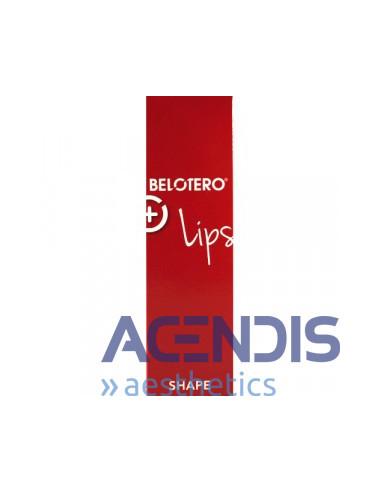Belotero Lips Conture Lidocaine...
