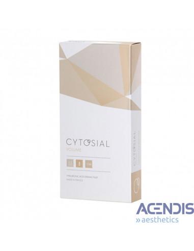 Cytosial Volume