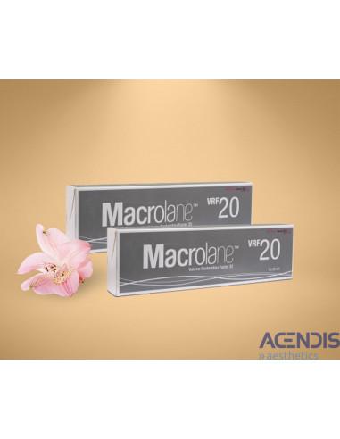 MACROLANE VRF 20