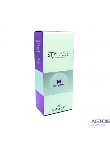 STYLAGE M Lidocain