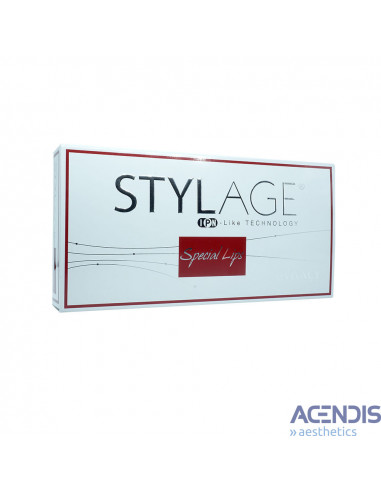 STYLAGE Lips