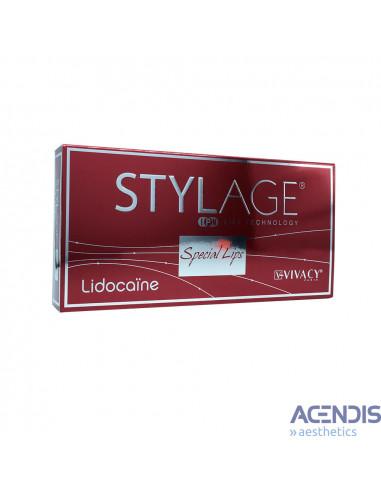 STYLAGE Lips Lidocain