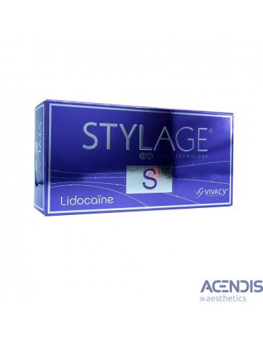 Stylage® S Lidocain
