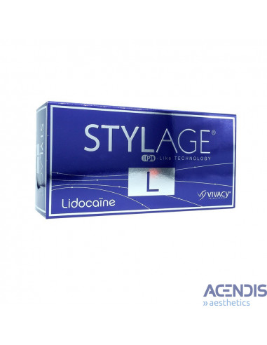 Stylage® L Lidocain
